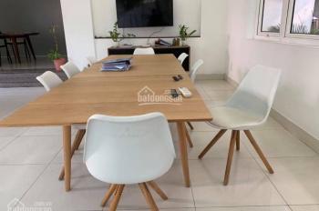 Cho thuê villa Thảo Điền diện tích 13x25, 1 trệt, 1 lầu, 5pn giá chỉ có 2800 usd/tháng