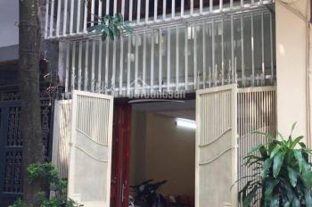 Bán nhà Kim Mã Thượng - Ô tô vào nhà - nhà đẹp - thiết kế hiện đại