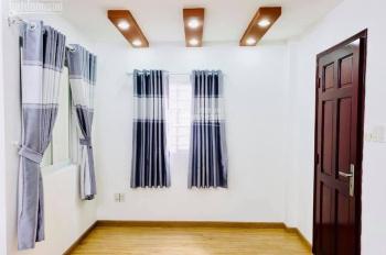 Bán nhà HXH đường Lê Lai, Đồng Đen, phường 12, Tân Bình, 4.6x15m, 3 tầng, giá 9 tỷ