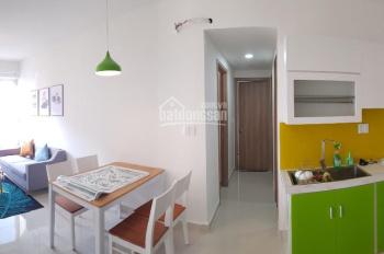 Cho thuê căn hộ Citi Soho 2 PN, nhà trống - Giá thuê 5 triệu/tháng. LH: 0902.75.95.85 Mr Tuấn
