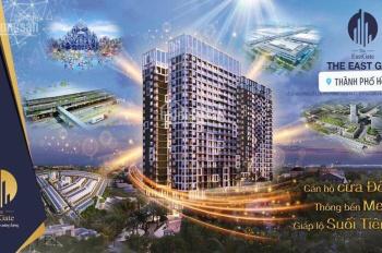 Bán CC The East Gate bến xe Miền Đông mới giá từ 989 triệu/căn, liền kề Làng Đại Học, 0904444525