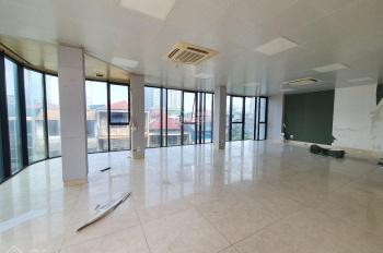 Cho thuê văn phòng chuyên nghiệp mặt phố Nguyên Hồng, quận Đống Đa, Hà Nội
