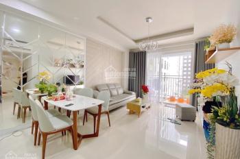 Cho thuê giá tốt căn 2PN có nội thất 9tr/th, căn hộ Richstar Novaland. LH: 0984799400