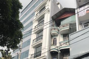 Cho thuê nhà 5.2x25m, 4 lầu mặt tiền đường Yên Thế - khu sân bay. Lh: 0906693900