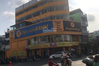Cho thuê gấp nhà mặt tiền Nơ Trang Long P. 12 Q. Bình Thạnh diện tích: 7 x 14m ~ 39tr/tháng