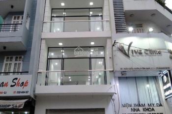 Bán nhà đẹp HXH đường Thống Nhất, P10, Gò Vấp, 5.6mx9m nở hậu