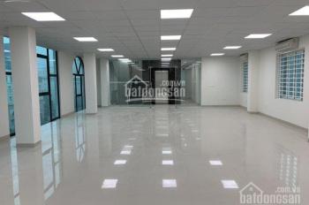 HOT! Cho thuê nhà 8 tầng mặt đường Mễ Trì, quận Nam Từ Liêm, Hà Nội