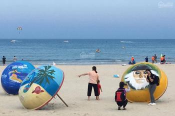 Bán 2 lô liền kề view trực diện biển Mỹ Khê, Quảng Ngãi - giá đầu tư