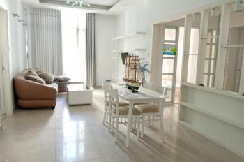 Cần cho thuê rất gấp căn hộ Phú Mỹ, 93m2, giá 12 triệu/th, full nội thất