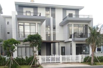 Chính chủ cần bán gấp căn nhà tại khu đô thị Bella Villa Trần Anh, lô góc 2 mặt tiền,DT:120m2