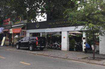 Cho thuê nhà 14x42 (SD 600m2) MT 522 Nguyễn Văn Quá, P. ĐHT, Q12 LH 09 1111 5924 Toàn