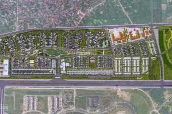 Căn góc duy nhất cần chuyển nhượng dự án Hà Đô Charm Villas, An Thượng, Hoài Đức. LH 0971773082