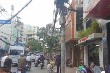 Cho thuê nhà mặt tiền vip nhất Phan Văn Trị 1T 2L giá 30 triệu/tháng LH: 0908360231