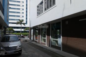 Cho thuê building nguyên căn Hồ Đắc Di, Tây Thạnh, Tân Phú 30x33 hầm, 4 lầu suốt giá 400tr Thảo Anh