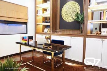 Căn hộ Quận 7 giá rẻ khu Phú Mỹ Hưng, giá 1,8 tỷ căn 2PN, đầu năm 2021 bàn giao nhà LH 0908238532