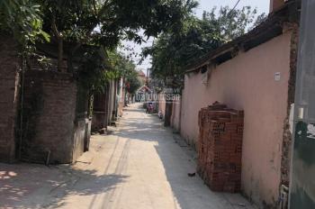 Chính chủ bán lô đất thôn Mai Châu, Đại Mạch, DT 75m2