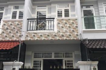 Bán nhà mặt tiền đường Số 30, Phường 6, Gò Vấp. DT 4x20m, ngay chợ. Giá 8,2 tỷ LH 0902958586