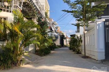 Bán lô đất đẹp ngay khu dân cư biệt thự Vĩnh Thạnh ngang 7m thích hợp xây villa mini