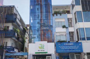 Bán nhà 2 MT Lý Thường Kiệt (đối diện nhà thi đấu Phú Thọ). DT: 4mx18m, 2 lầu, giá bán 22 tỷ TL