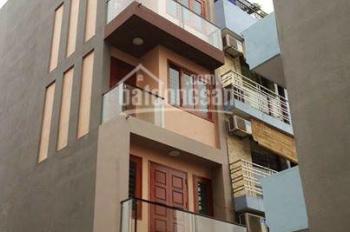 Cho thuê nhà ngõ Phố Thái Hà, Đống Đa. S= 112m2 x 5 tầng