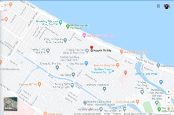 Cần bán gấp nhà 3 tầng mặt tiền đường Nguyễn Thị Bảy, cách biển Nguyễn Tất Thành 100m