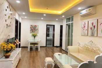 Cho thuê căn hộ 2,3 PN chung cư A10 KĐT Nam Trung Yên, Cầu Giấy. LH 0963300913