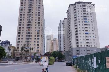 Bán liền kề xây thô khu đô thị Văn Khê - Hà Đông