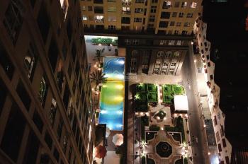 Cần cho thuê gấp căn hộ Sài Gòn Mia full nội thất cao cấp, 2PN 2WC giá 15 triệu/ tháng