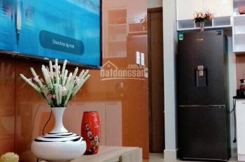 Bán căn hộ SHP Plaza 61m2, 2 phòng ngủ, full nội thất hiện đại