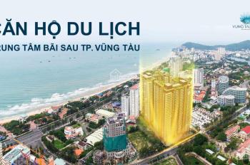 Căn hộ View biển thành phố Vũng Tàu, suất nội bộ từ CĐT chưa qua sang nhượng kèm quà tặng hấp dẫn