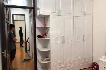 Nhỉnh 4tỷ có ngay nhà 4 tầng 46m2 - Nguyễn Thái Học - sau bưu điện Hà Đông