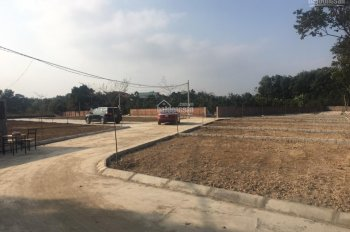 Bán đất nền 700tr/lô - sổ đỏ trao tay ngay cạnh khu công nghệ cao Hòa Lạc. LH SĐT/zalo: 0395251063