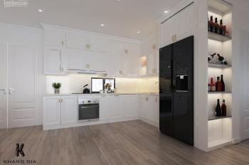 Bán gấp căn hộ 1PN, Everrich Q. 5 - giá 2,5 tỷ - full nội thất - đã có sổ - 0932.18.70.90
