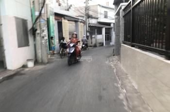 Nhà C4 mặt tiền đường Bắc Sơn, P. 11, TP. VT