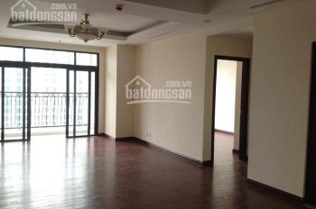 Cho thuê căn hộ Vườn Xuân - 71 Nguyễn Chí Thanh 130m2, 3PN, đồ cơ bản chỉ 12 triệu/th