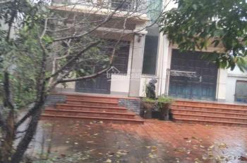 Bán gấp nhà 2 tầng mặt tiền QL6, Lâm Sơn, Lương Sơn, Hòa Bình