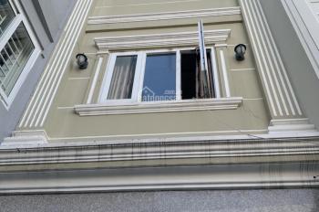 Cần cho thuê 2 căn nhà hẻm số 12 đường Nguyễn Khoái, Phường 2 Quận 4, diện tích 54.5m2 giá 16tr/1th