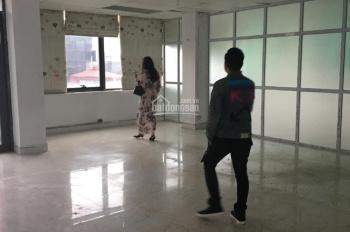 Cho thuê nhà MP Hồng Tiến, Long Biên, HN DT 90m2 x 3T giá 25 tr/th