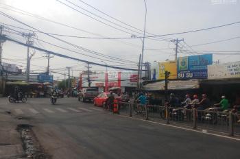 MTKD Bình Long, đoạn đẹp, không lỗi, DT 4,05x30m, giá 13,3 tỷ. 0901278259 Quốc Thuận Việt