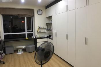 Cho thuê chung cư cao cấp đủ đồ, nội thất đẹp khu vực Nguyễn Chí Thanh, Hà Nội