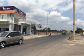 Chính chủ bán đất ngay khu tái định cư Hắc Dịch, 900 triệu, 3 lô liền kề