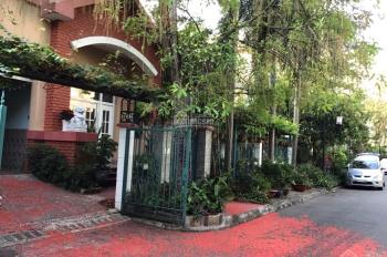 Gia đình cần bán biệt thự tứ lập Mỹ Thái 2, full nội thất cao cấp, đường Nguyễn Lương Bằng, Quận 7