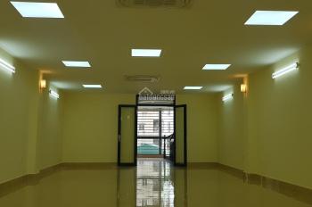 Nhà mặt phố Phùng Chí Kiên Cầu Giấy - Chính chủ 8 tầng, 1 hầm, 106m2