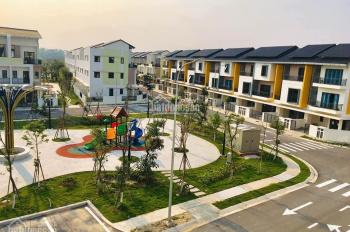 Bán nhà 3 tầng chìa khoá trao tay KĐT Belhomes Từ Sơn Vsip Bắc Ninh, giá từ 2,1 tỷ. Lh 0915 015 239