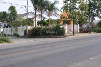 Bán nhà mặt tiền Quốc Lộ 1A, phường 10, TP Sóc Trăng