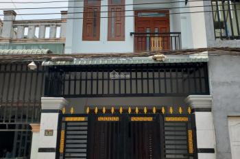Nhà trệt lầu 62m2 phường Bình Chuẩn, Thuận An, Bình Dương