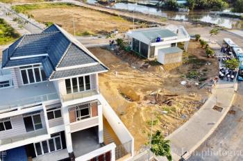 Cần tiền cho con bán đất King Bay giá 13.7 triệu/m2 mặt tiền sông Vịnh Phượng Hoàng, sân golf 36 lỗ