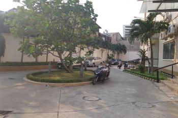 Cho thuê shophouse tầng trệt chung cư Era Lạc Long Quân P.9 Tân Bình, 665m2