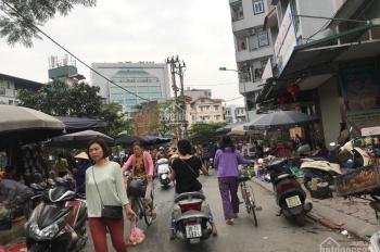 Siêu hiếm, mặt phố Phan Đình Giót kinh doanh - 77m2, MT 4.1m 7.7 tỷ, LH: 0336661368