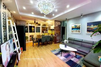 Căn góc Hoàng Kim 85m2, 3PN, 2WC full nội thất, nhà mới, sổ hồng (thương lượng)